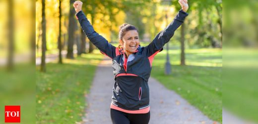The best time to exercise to prevent certain types of cancer