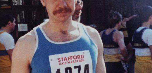How former Cannock policeman became longest survivor of rare form of cancer