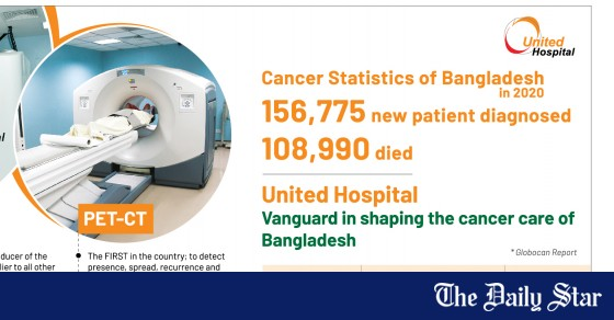 Medical Cyclotron and PET CT at United Hospital, vanguard in reshaping cancer care