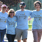 Fundraise to end childhood cancer   CureSearch